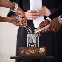 Ceremonia de la sal