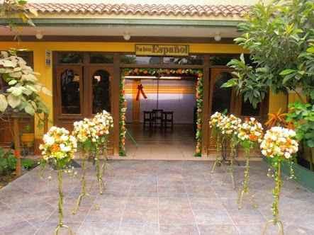 El.mercado de flores - 2