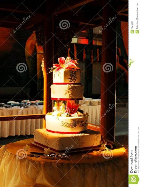 Ideas para decorar salon para boda  china peruana - 6
