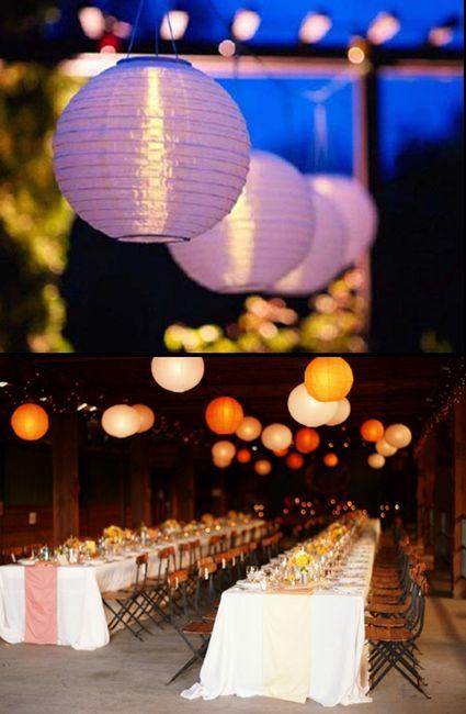 Ideas para decorar salon para boda  china peruana - 7