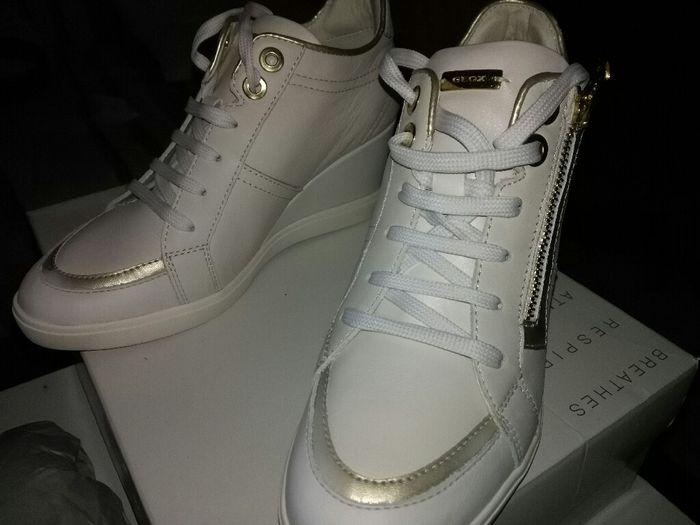 Mis zapatillas de cambio - 2