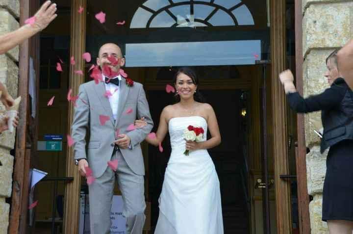 Mi matrimonio civil - 4