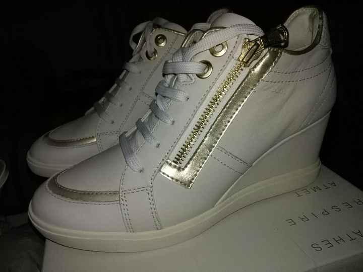 Mis zapatillas de cambio - 3