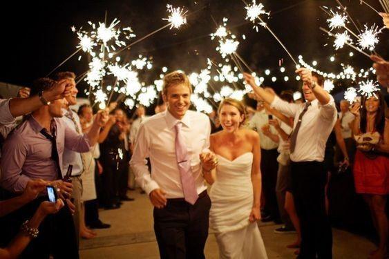 Sugerencias para una boda en el campo (Tarde-Noche) 1