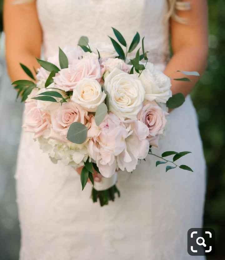 Tipos de Flores para la decoración - 1