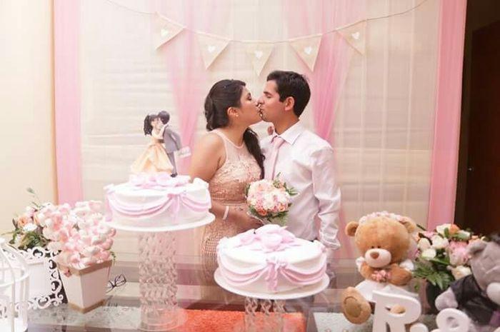 Proveedor mercado de flores a1 s&r boda civil - 2