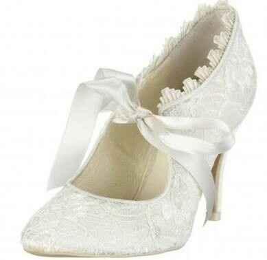 Por fin!! mis zapatos soñados!! :d - 2