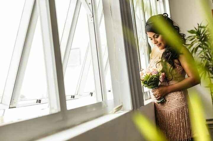 Mi adelanto de fotos de mi boda civil - 7