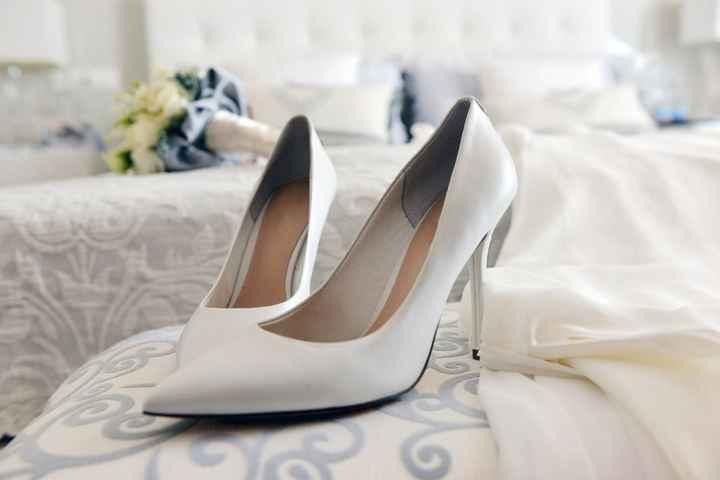 Mis zapatos ideales: