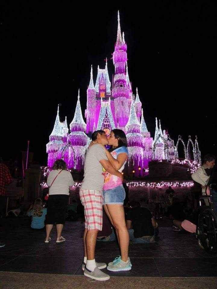 Disney por siempre