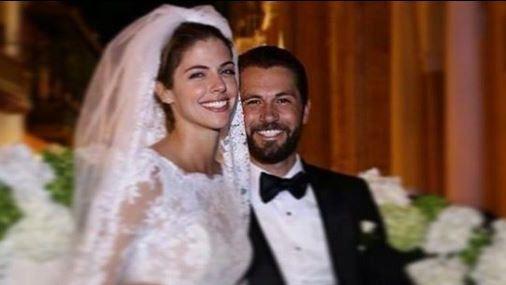 ¡Stephanie Cayo se casó! 👰 2
