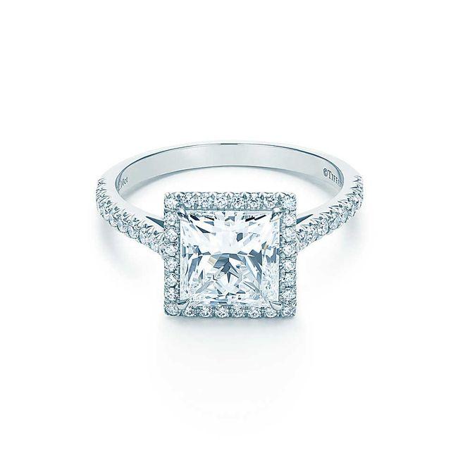 ¿Cuál es la forma de tu anillo de compromiso? 💍 3