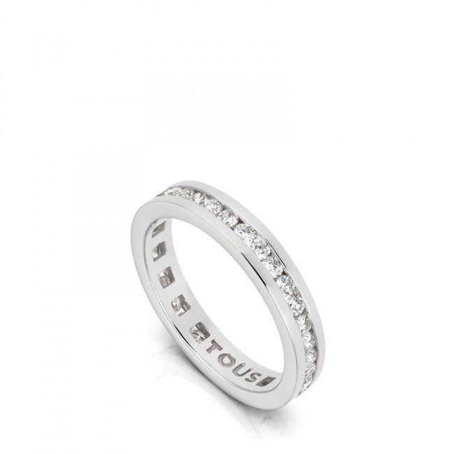 ¿Cuál es la forma de tu anillo de compromiso? 💍 5