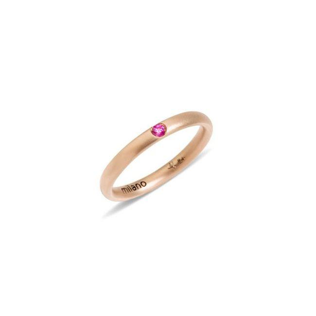 ¿Qué tipo de metal tiene tu anillo de compromiso? 3