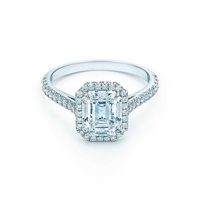 ¿Qué tipo de metal tiene tu anillo de compromiso? 2