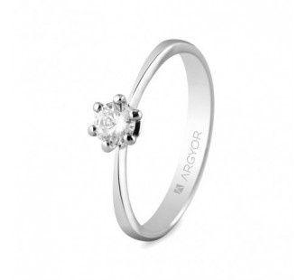 ¿Qué tipo de metal tiene tu anillo de compromiso? 5