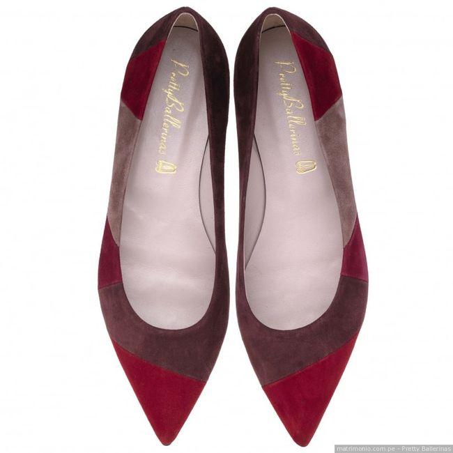Zapatos cómodos para bailar 👡 2d07ba43562c