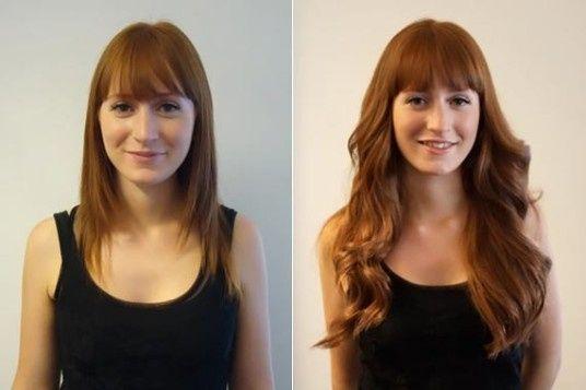 7 dilemas del peinado: ¿con o sin extensiones? 2