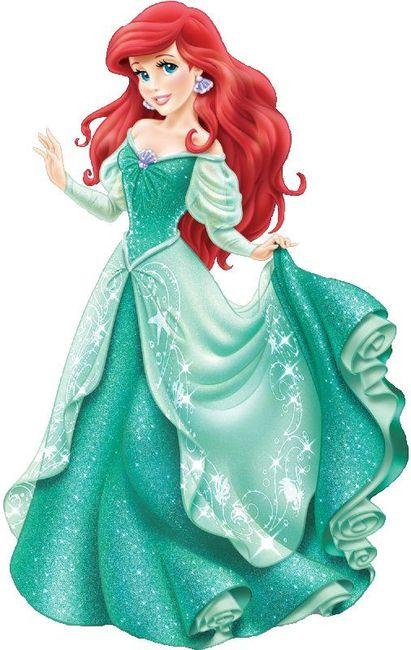 Descubre qué princesa Disney hay en ti: Los RESULTADOS 💫 5