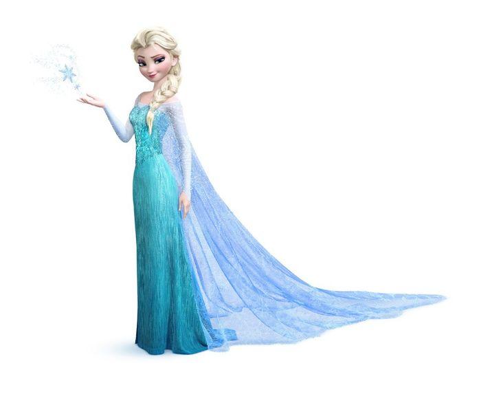 Descubre qué princesa Disney hay en ti: Los RESULTADOS 💫 3