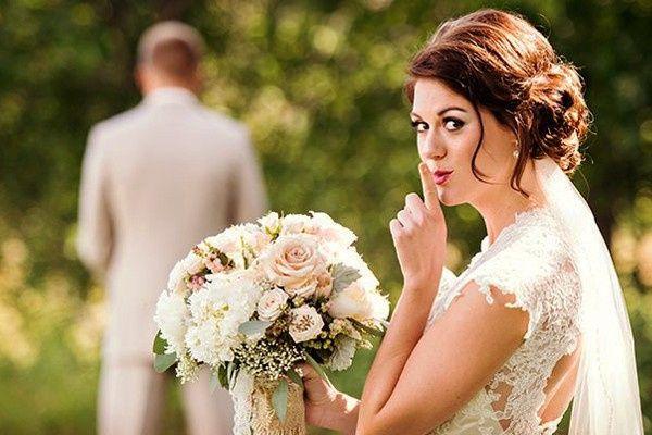 Tu matrimonio: ¿de día, tarde o noche? ✨ 1