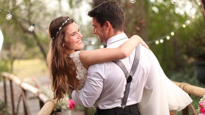 ÚLTIMO PASO: ¡Completa tu timeline de boda! 1