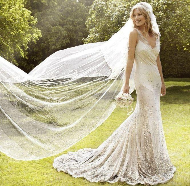 Tu vestido para tu fecha de boda 💖 1