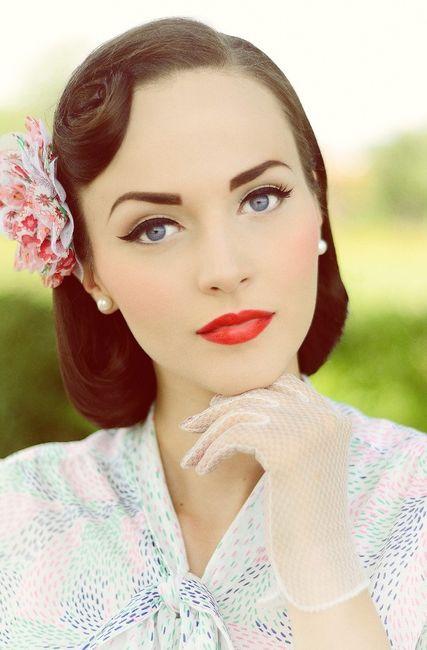 Tu maquillaje para tu fecha de tu boda 💖 3