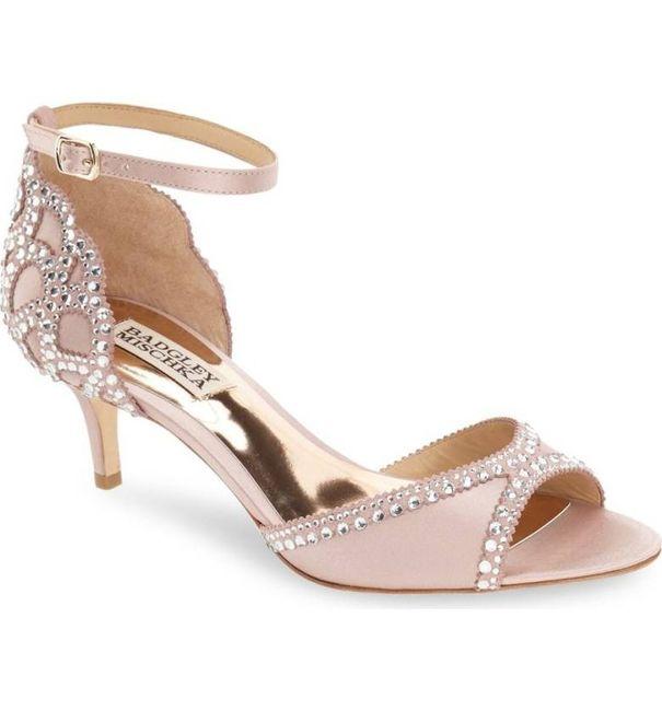 Tus zapatos para tu fecha de tu boda 💖 4