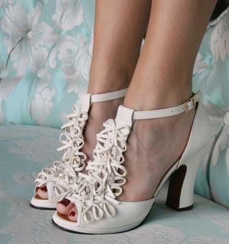 Tus zapatos para tu fecha de tu boda 💖 1