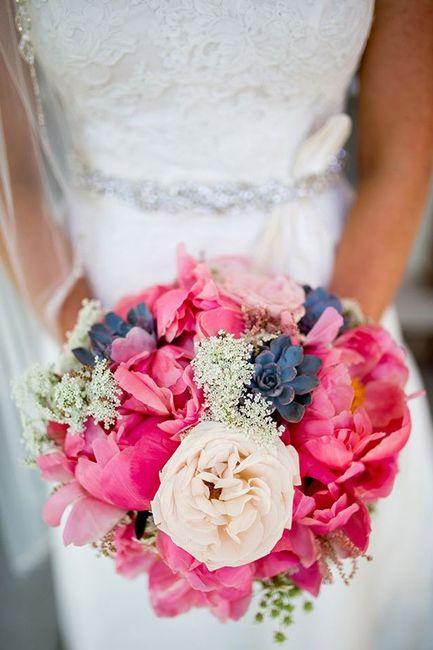 Tu bouquet para tu fecha de tu boda 💖 3
