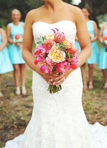 Tu bouquet para tu fecha de tu boda 💖 1