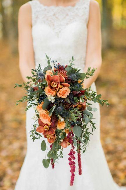 Tu bouquet para tu fecha de tu boda 💖 4