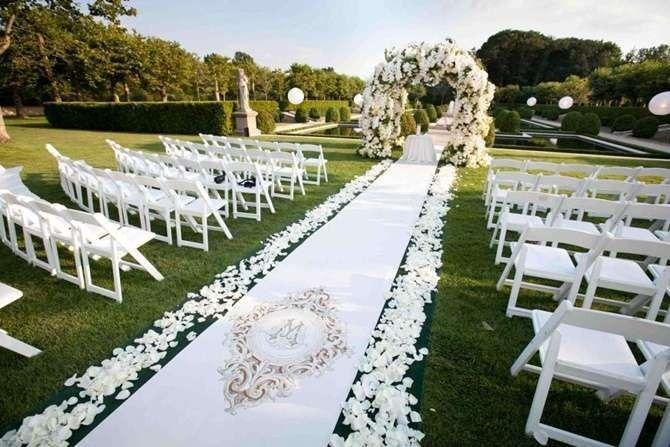 Tu recepción según la fecha de tu boda 💖 3