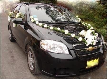 Tu auto de novios para tu fecha de tu boda 💖 4