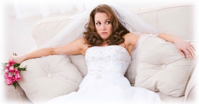 Tus preocupaciones para la fecha de tu boda 💖 1