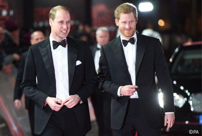 """Príncipe Harry elige a su """"Best man"""" ❤️ 1"""