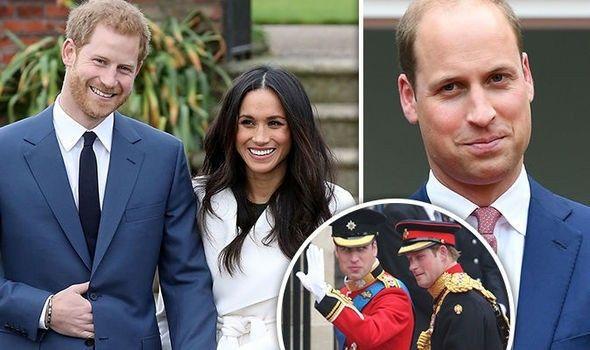 """Príncipe Harry elige a su """"Best man"""" ❤️ 2"""