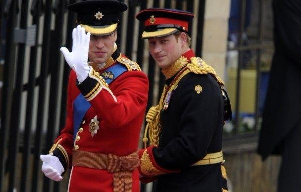 """Príncipe Harry elige a su """"Best man"""" ❤️ 3"""