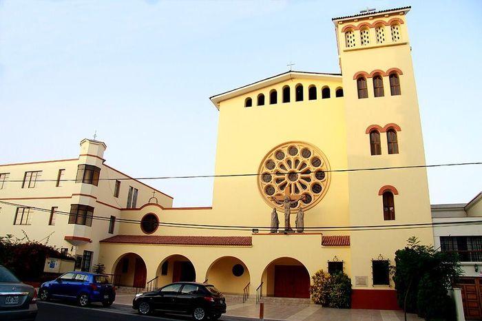 Parroquia San Felipe Apóstol 1