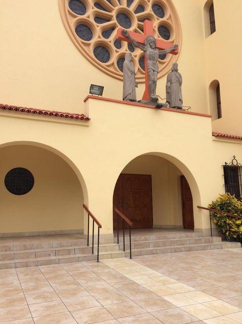 Parroquia San Felipe Apóstol 2