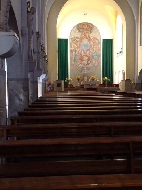 Parroquia San Felipe Apóstol 4