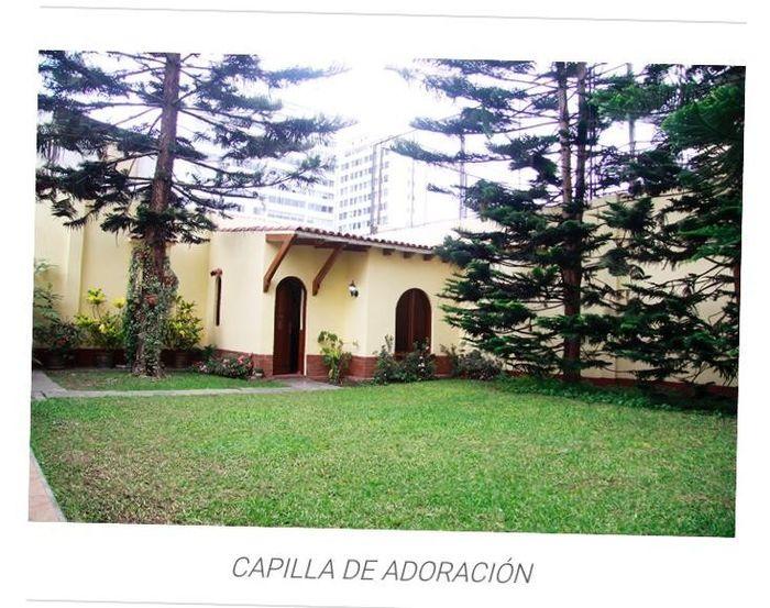 Parroquia San Felipe Apóstol 6
