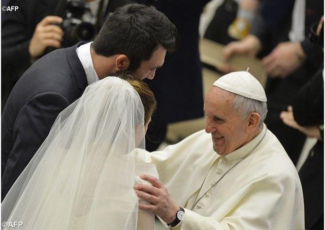 Bendición Papal 1