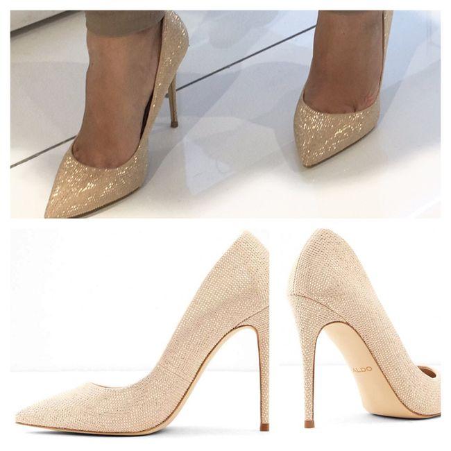 Mis zapatos de boda 2