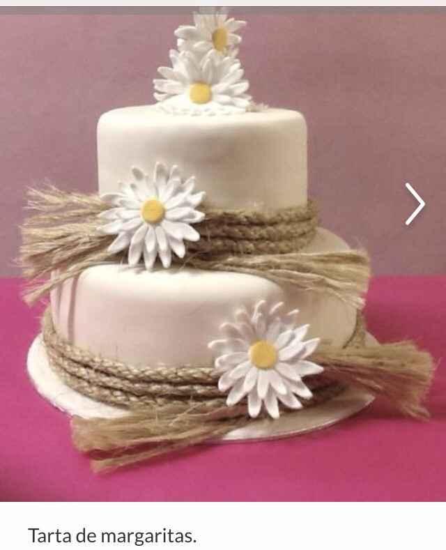 Margaritas: las flores perfectas para decorar tu boda - 1