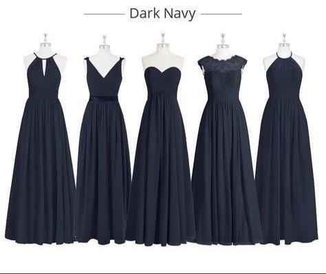 Modelo del vestido - 1
