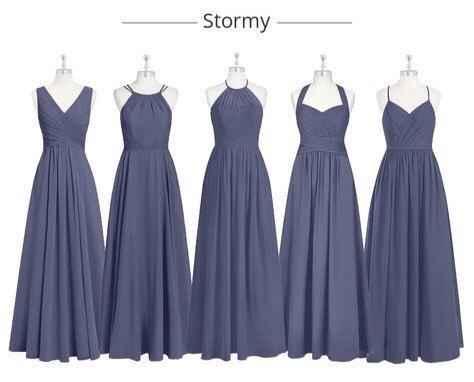 Modelo del vestido - 3
