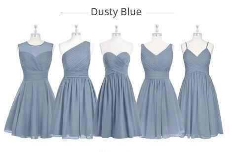 Modelo del vestido - 4