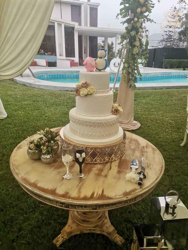 ¿Tendrían una boda TEMÁTICA? 🤔 - 1